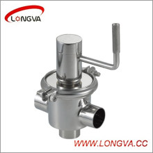 Stainless Steel M30 Type Manual Reversing Valve